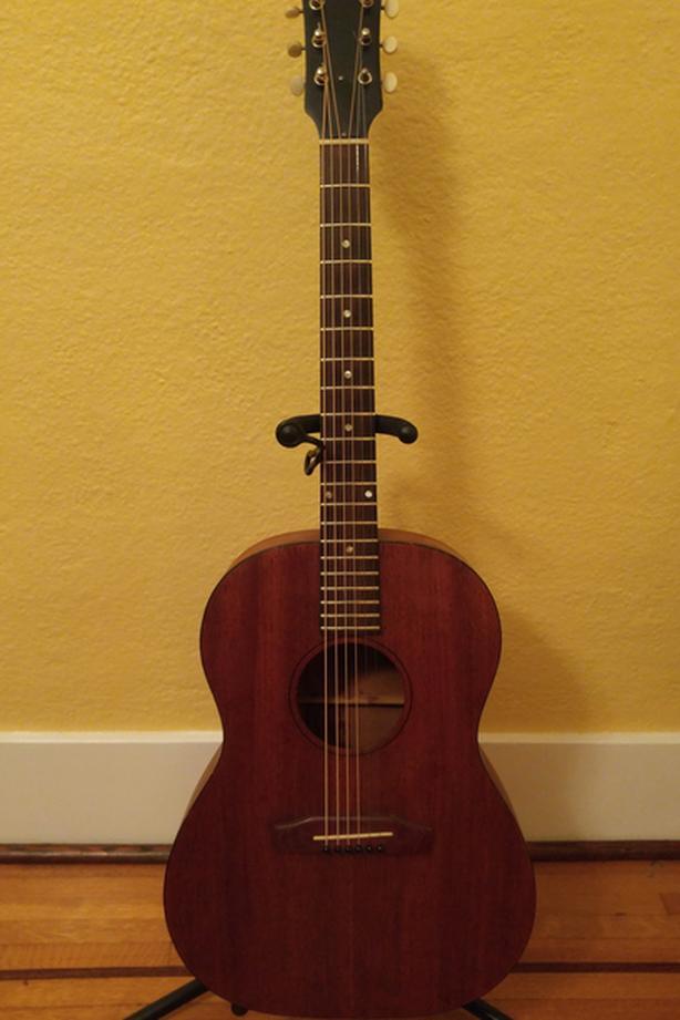 1965 Gibson LG 0