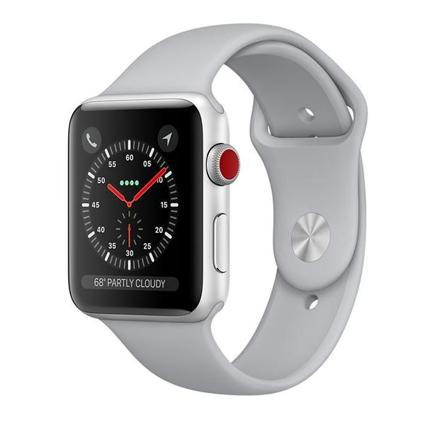 Apple Watch Series 3 (GPS/Cellular - With Full Apple Care)