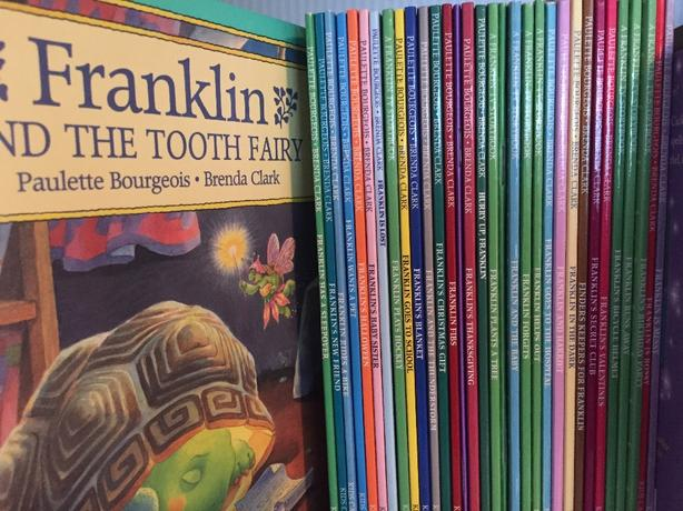 Franklin Books