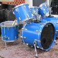 Canwood Maple Drums