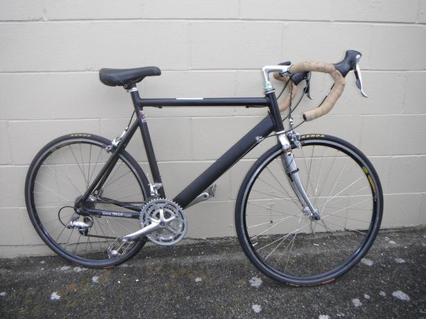Rektek Small road bike 650b