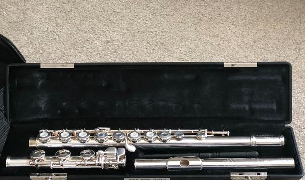 Gemeinhardt Intermediate Flute