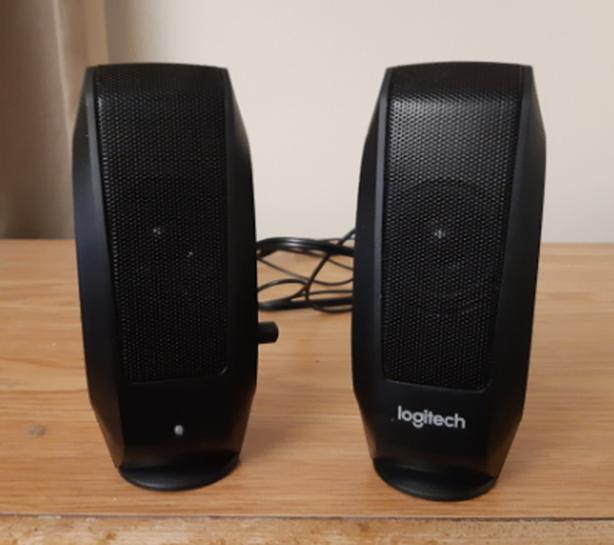 aac4cb64ec6 Logitech S120 Speakers Duncan, Cowichan