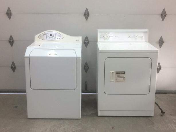 Maytag Front Load - Washer & Dryer