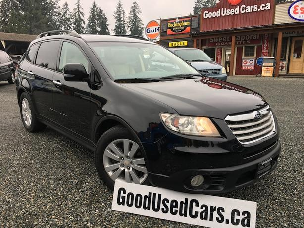 2008 Subaru Tribeca - 7 Passenger AWD with Leather and Sunroof