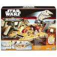 STAR WARS THE FORCE AWAKENS FALCON PLAYSET