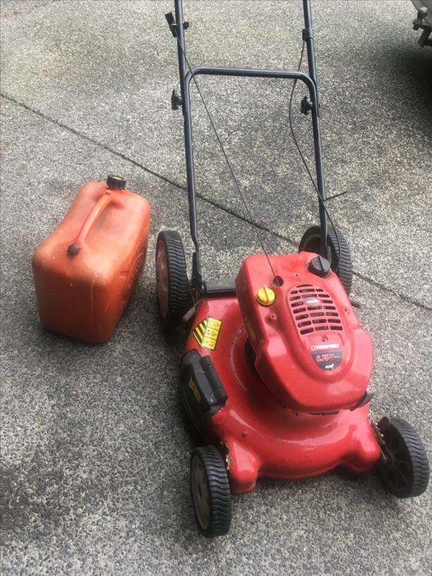 Troy Built 6.75 HP Lawnmower