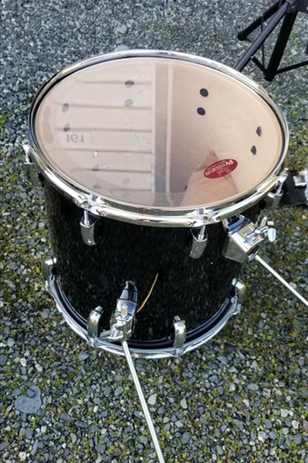 "14"" Bass Drum"