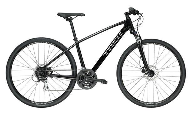 Trek Dual Sport Hybrid Bicycle, 19 inch Frame