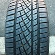 pair of 245/40/19 conti extreme contact DWS 06 1 w 80% 1 like new
