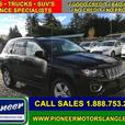 2016 Jeep Compass High Altitude  - Low Payments - Great Value