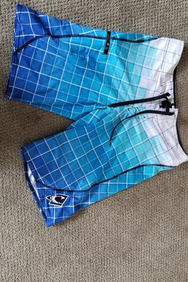 Quiksilver and Billabong board shorts - Size 32