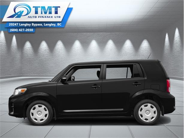 2015 Scion xB SCION XB