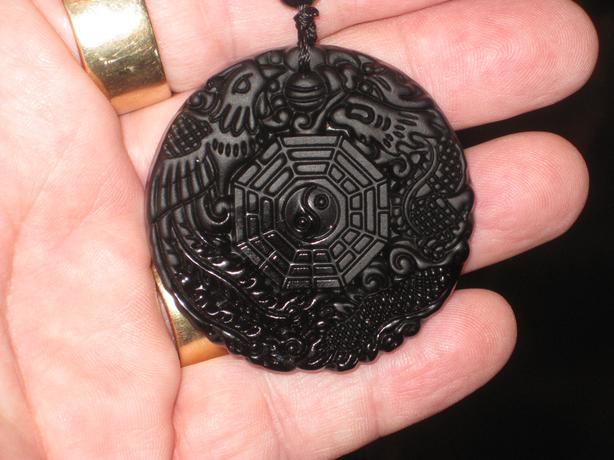 Artisan jewelry, hand carved. Surfsupstudios