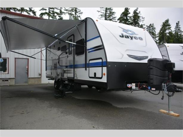 2018 Jayco White Hawk 24MBH