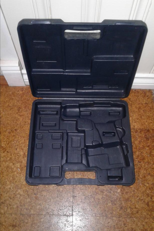 Mastercraft Case