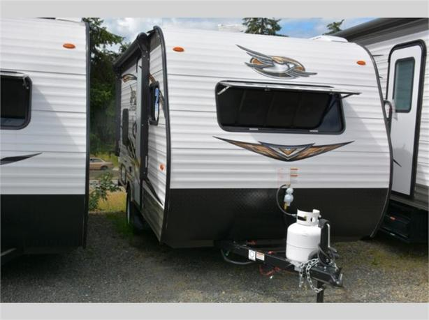 2019 Jayco Jay Flight SLX Western Edition 154BH
