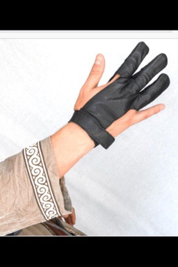 WANTED: Archery Glove