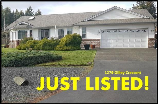 Beautiful 3 Bed/ 2 Bath Rancher in French Creek