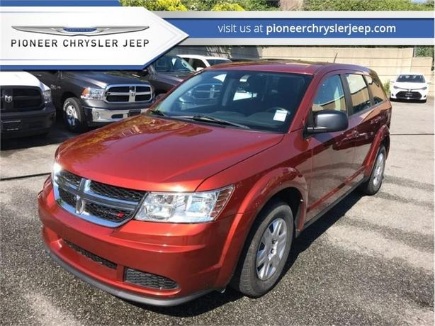 2012 Dodge Journey JOURNEY SE  -7 Seater