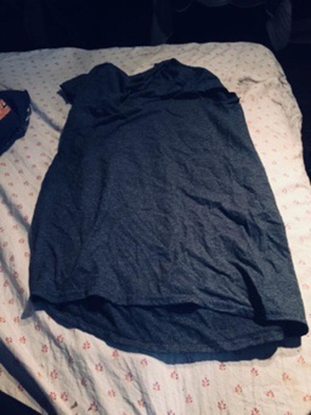 2 unisex shirts