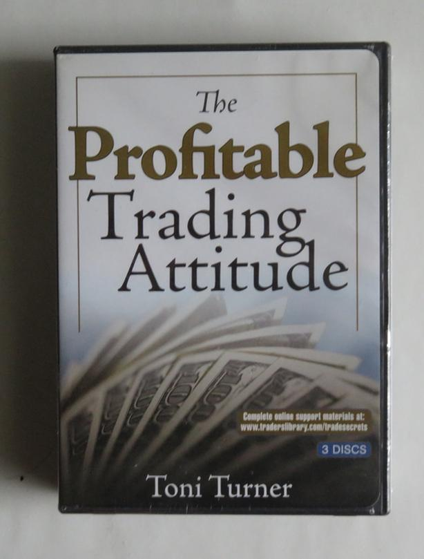 80 % OFF ALL BRAND NEW UNOPENED TRADING AND INVESTING DVDs