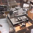 Vintage mapping plotters - Kelsh and Ryker models