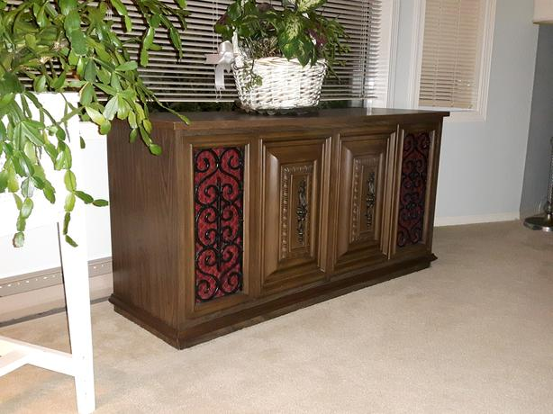  Log In needed $150 · Price slashed Estate Furnishings Vintage Fleetwood  Console Stereo System
