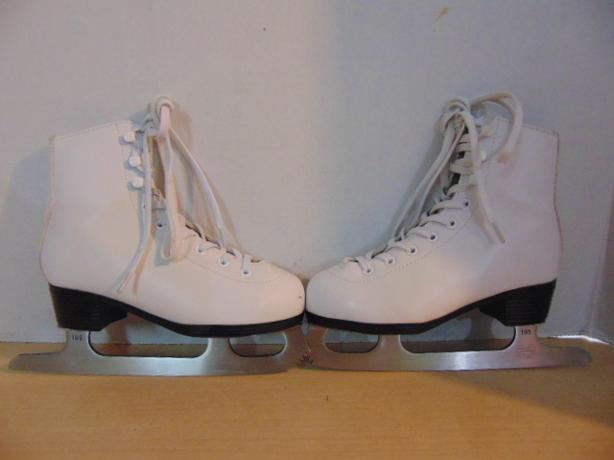 Figure Skates Child Size 13 Hespeler Excellent