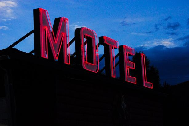 Motel Lower St-Lawrence very good turnover! Retirement...