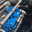 Rebuilt Marine Engines