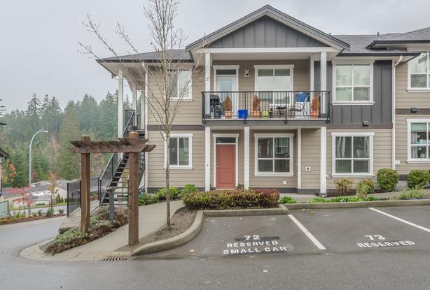 Stunning Open Concept Townhome