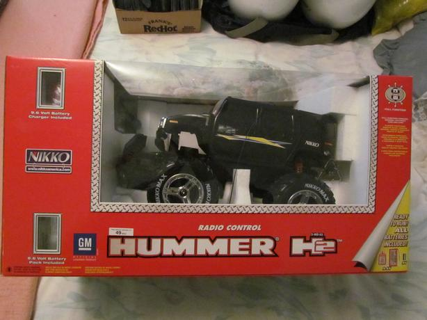 """""""Hummers""""  Large & small. $10 and $40"""