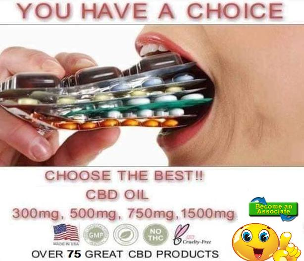GET YOUR FREE CBD BUSINESS - MAKE MONEY TODAY !