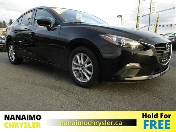 2015 Mazda Mazda3 GS No Accidents Heated Seats
