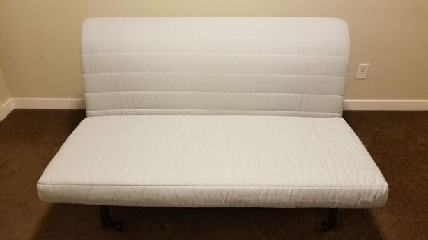 Ikea Lycksele futon