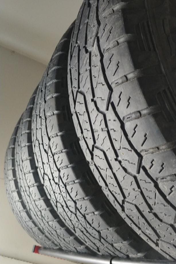 Hankook Dynapro Atm 275 55r20 >> Log In Needed 180 Hankook Dynapro Atm 275 55r20