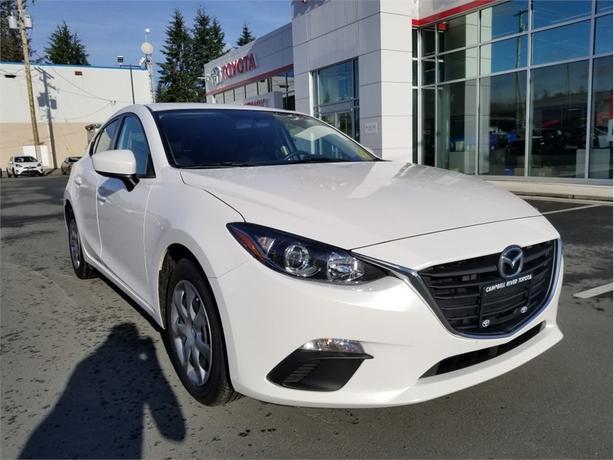 2014 Mazda Mazda3 Sport gx Sport