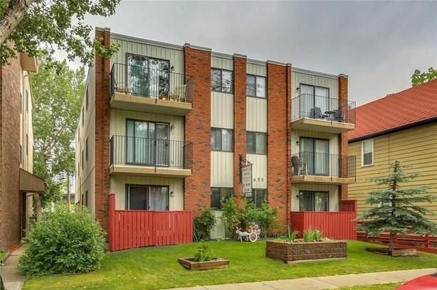Nice 2BR furnished apt in Bridgeland- only 5 minute walk to downtown Calgary