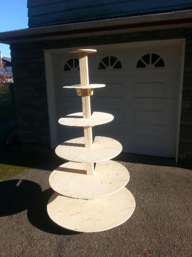 Log In Needed 12 345 Christmas Tree Style Display Shelf