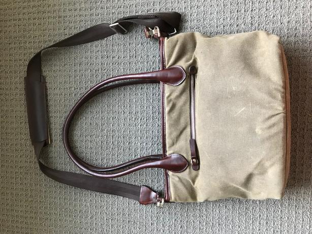 ONA Capri Camera Tote Bag