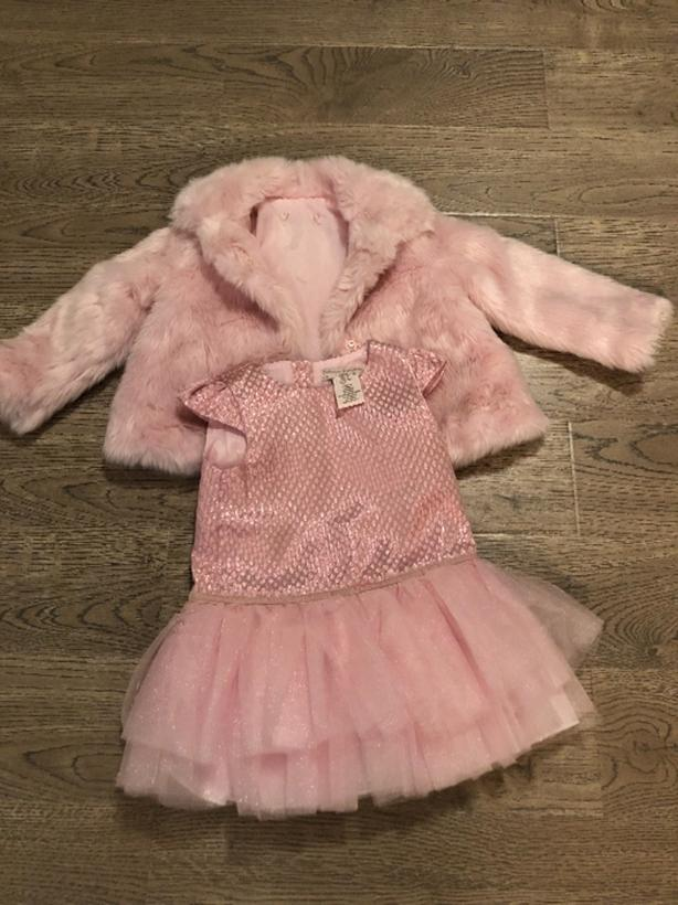 2 piece outfit - 12 month old