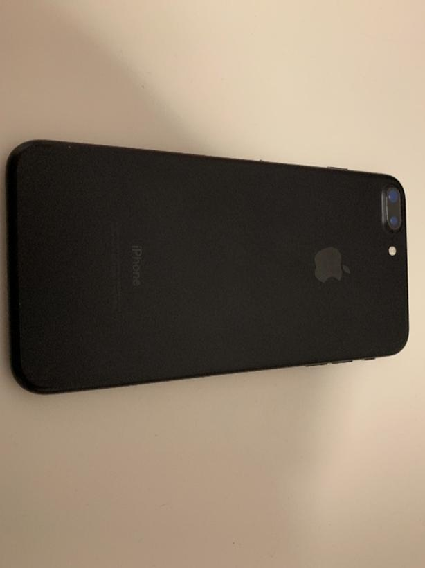 Iphone 7 plus 128g unlocked