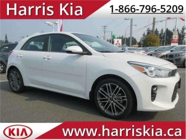 2018 Kia Rio EX Tech  Navigation Heated Seats