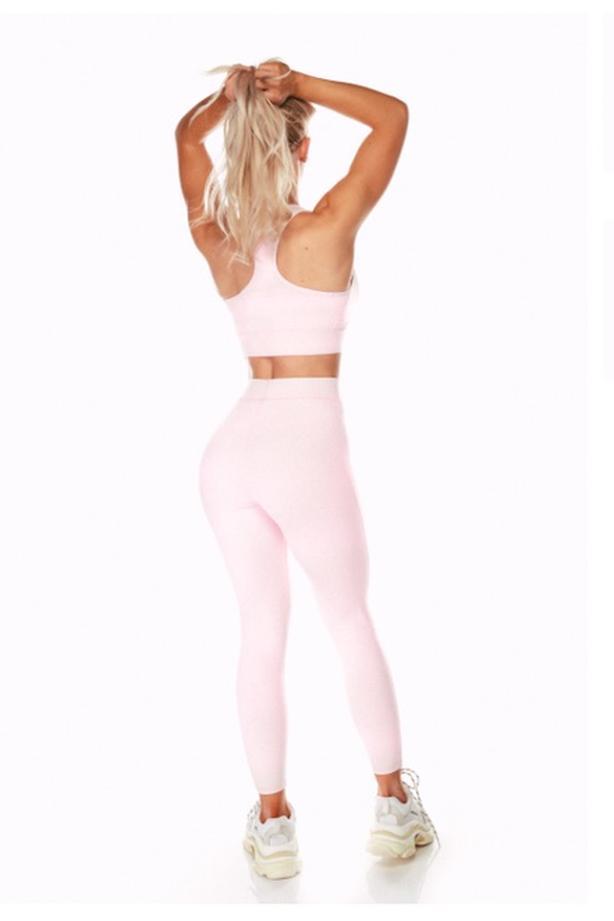 411e6bdeef8cb Saski Collection Staples high waist leggings - M Victoria City, Victoria