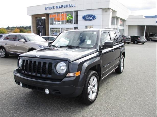  Log In needed $14,995 · 2014 Jeep Patriot North