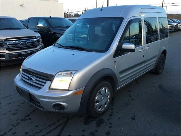 2012 Ford Transit Connect XLT Premium
