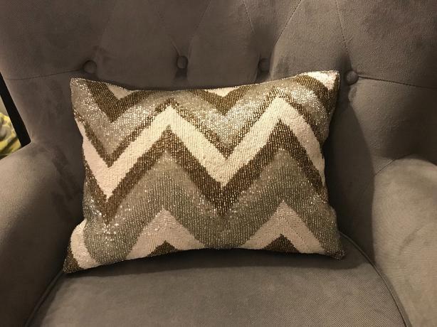 Pier 1 cushions