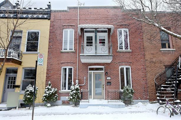 Pretty 4 bedroom cottage in the heart of Plateau-Mont-Royal