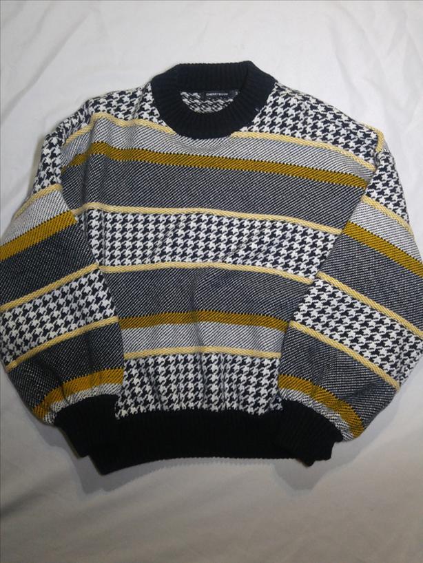 CherryBoom Sweater Men's Medium/Women's large